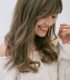【秋限定】カット+プレミアムデジタルパーマ ¥13,800税込 ロング料金別 指名料別