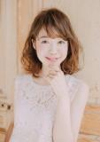 【秋限定】似合わせカット+艶カラー(白髪染め可) ¥9,980 税込 ロング料金別、指名料別